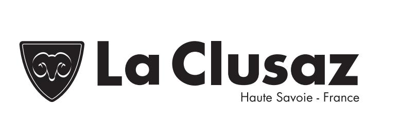 logo laClusaz